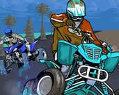 Play ATV Mad Racers