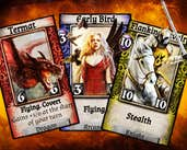 Play Drakenlords: CCG Cards Duels