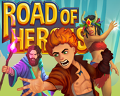 Play Road Of Heroes