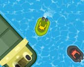 Play Boat Rush