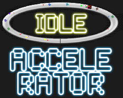 Play Idle accelerator