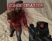 Play Zombie Disaster
