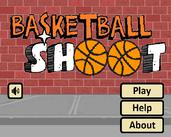 Play Basketball Shoot