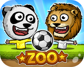 Play Puppet Soccer Zoo (Football)
