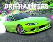 Play Drift Hunters