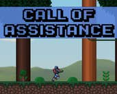 Play Call of Assistance