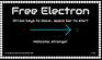 Play Free Electron
