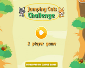 Play Jumping Cats Challenge