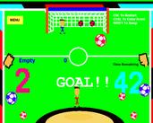 Play Soccer Header Jumps 3.1