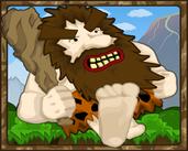 Play Caveman Chuck