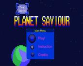Play Planet Saviour