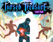 Play Cursed Treasure: Level Pack!