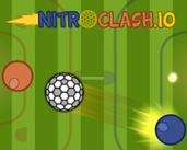 Play NitroClash.io