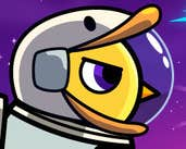 Play Duck Life Space