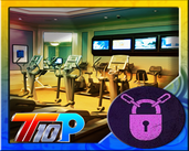 Play Fitness Center Escape