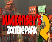 Play MacKensey's Zombie Park2
