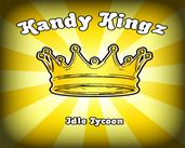 Play Kandy Kingz Idle Tycoon