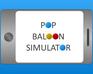 Play Pop Baloons Simulato
