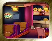 Play The True Criminal-Pizza Corner Escape