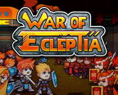 Play War of Ecleptia