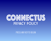 Play Connectus Privacy Policy
