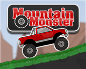 Play Mountain Monster HTML5
