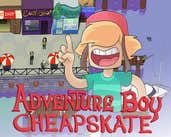 Play Adventure Boy Cheapskate