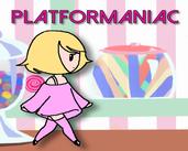 Play Platform Maniac!