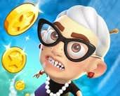 Play Angry Gran Jump: Up, Up & Away