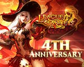 Play League of Angels