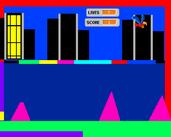 Play Spike Dash 3