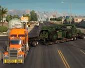 Play Oversize Trucks Hidden Tires