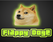 Play Flappy Doge