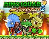 Play Dino Squad Adventure 2