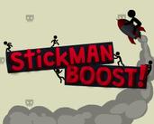 Play Stickman Boost!