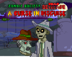 Play ZS Dead Detective - A Curse In Disguise