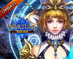 Play Wartune Reborn
