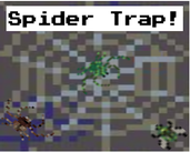 Play Spider Trap