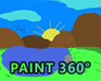 Play Paint 360°