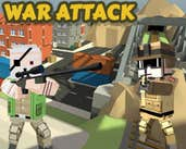 Play War Attack