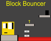 Play Block Bouncer