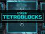 Play Cyber TetroBlocks
