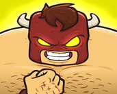 Play Burrito Bison: Launcha Libre
