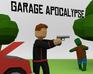 Play Garage Apocalypse - Survival
