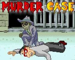 Play ZS Dead Detective - Murder Case
