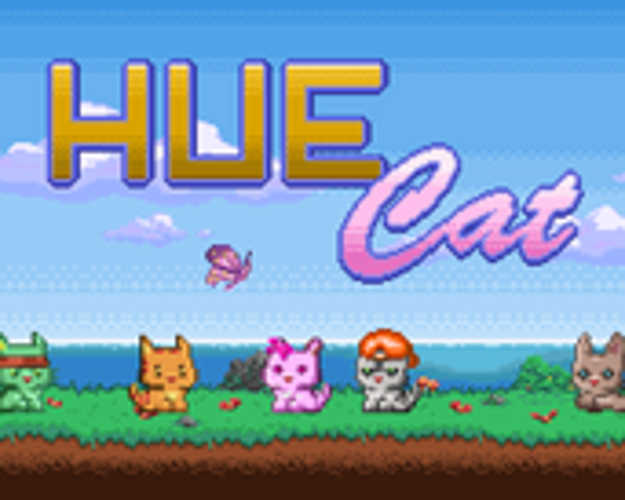 Play Hue Cat