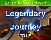 Play Legendary Journey Idle