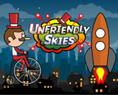 Play Unfriendly Skies