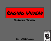 Play Raging Undead
