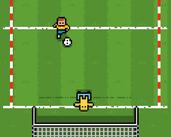 Play Ultimo Soccer UDC